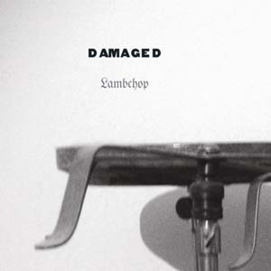 Cover von Damaged