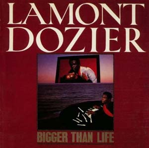 Cover von Bigger Than Life
