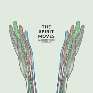 Foto von The Spirit Moves