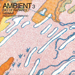 Cover von Ambient 3: Day Of Radiant