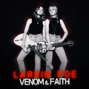 Cover von Venom & Faith