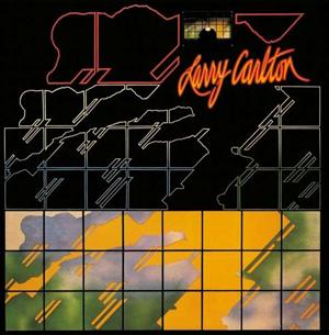 Cover von Larry Carlton