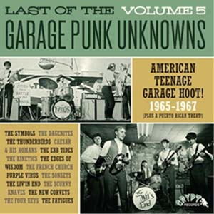 Foto von Last Of The Garage Punk Unknowns Vol. 5