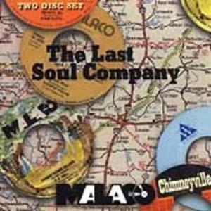 Foto von The Last Soul Company