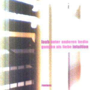Foto von Intuition