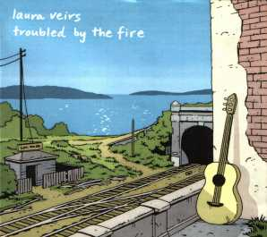 Cover von Troubled By The Fire