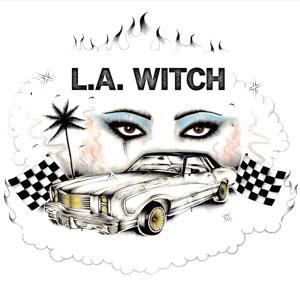 Foto von L.A. Witch