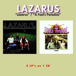 Foto von Lazarus/A Fool's Paradise