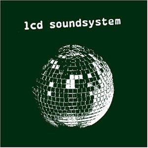 Cover von LCD Soundsystem