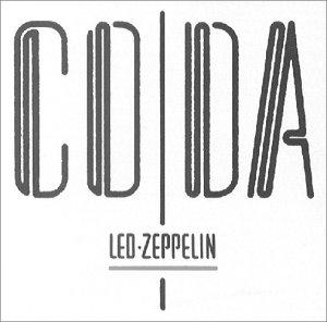 Cover von Coda (2015 Remaster)