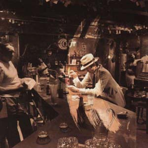 Cover von In Through The Out Door (2015 Remaster/DeLuxe Edition)