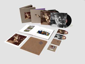 Foto von In Through The Out Door (2015 Remaster/Super DeLuxe Edition)