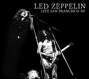 Foto von Live San Francisco '69