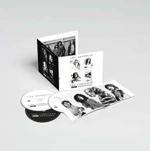 Foto von The Complete BBC Sessions (5-LP+3-CD)