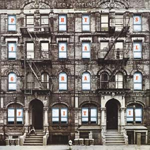 Cover von Physical Graffiti (2015 Remaster)