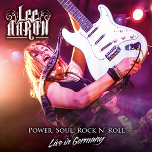 Foto von Power, Soul, Rock N'Roll: Live In Germany