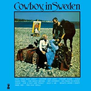 Foto von Cowboy In Sweden (rem.& exp.)