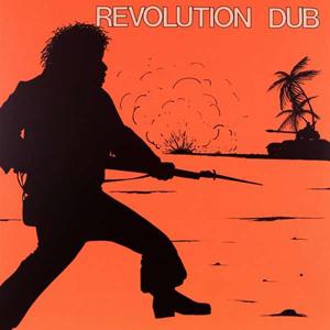 Foto von Revolution Dub