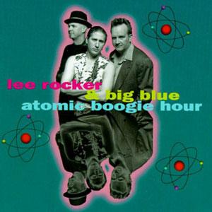 Foto von Atomic Boogie Hour