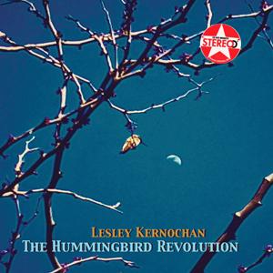 Cover von The Hummingbird Revolution