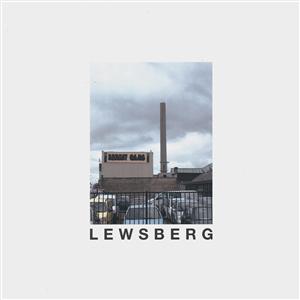 Cover von Lewsberg
