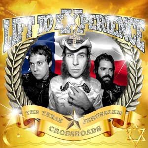 Foto von The Texas Jerusalem Crossroads (ltd. Edition)