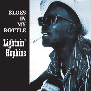 Foto von Blues In My Bottle