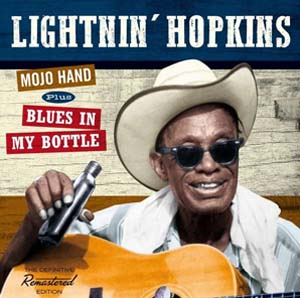 Cover von Mojo Hand + Blues In My Bottle (rem.& exp.)