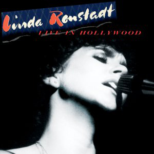 Cover von Live In Hollywood