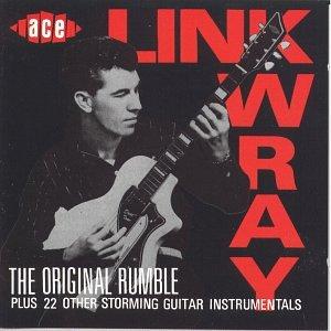 Cover von The Original Rumble