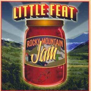 Foto von Rocky Mountain Jam