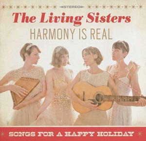 Foto von Harmony Is Real: Songs For A Happy Holiday