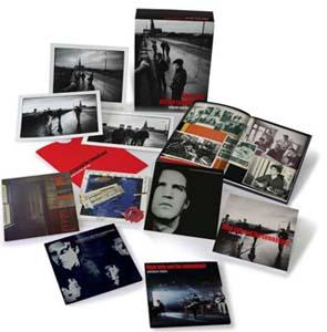 Cover von Collected Recordings 1983-1989 (ltd.)