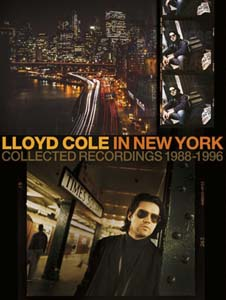 Foto von In New York: Collected Recordings 1988-1996 (ltd.)