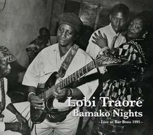 Foto von Bamako Nights - Live At Bar Bozo 1995