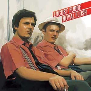 Foto von Flush/Royal Flush (ltd. Special Fold-Out-Cover)