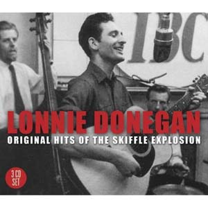Foto von Original Hits Of The Skiffle Explosion