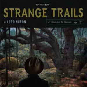 Foto von Strange Tales