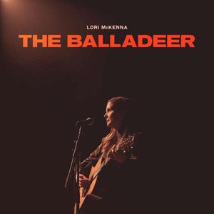 Cover von Balladeer