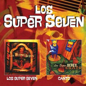 Foto von Los Super Seven/Canto