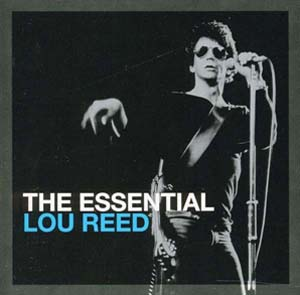 Foto von The Essential Lou Reed
