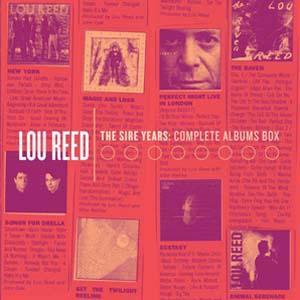 Foto von The Sire Years: Complete Album Box