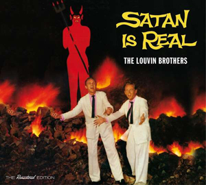 Foto von Satan Is Real + A Tribute To The Delmore Brothers (rem.& exp.)