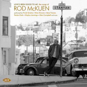 Foto von Love's Been Good To Me: The Songs Of Rod McKuen