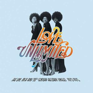Foto von The UNI, MCA & 20th Century Records Singles 1972-1975