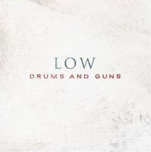 Cover von Drums And Guns