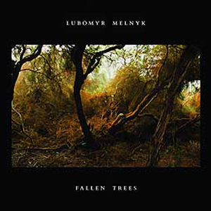Cover von Fallen Trees