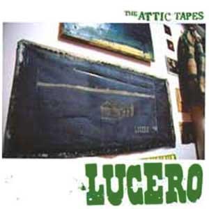 Cover von Attic Tapes