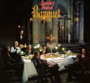 Foto von Banquet (rem.& exp.)