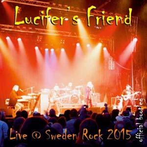 Foto von Live @ Sweden Rock 2015